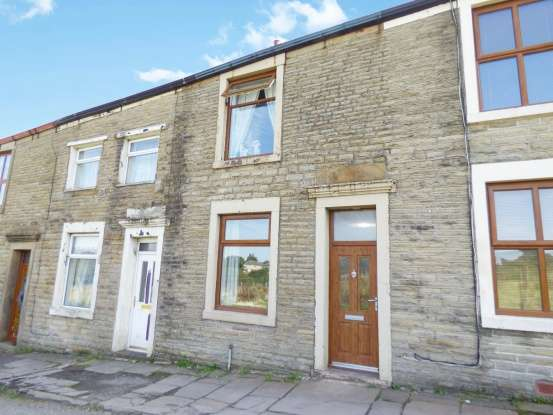 Terraced House for sale in Rhoden Road, Oswaldtwistle, Lancashire, BB5 3QQ