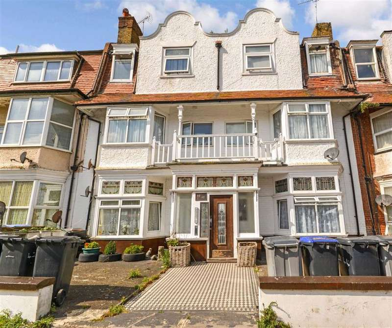 14 Bedrooms Block Of Apartments Flat for sale in 42-44 Surrey Road, Cliftonville, Kent