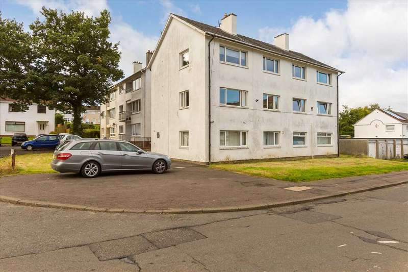 1 Bedroom Apartment Flat for sale in Freeland Lane, Murray, EAST KILBRIDE