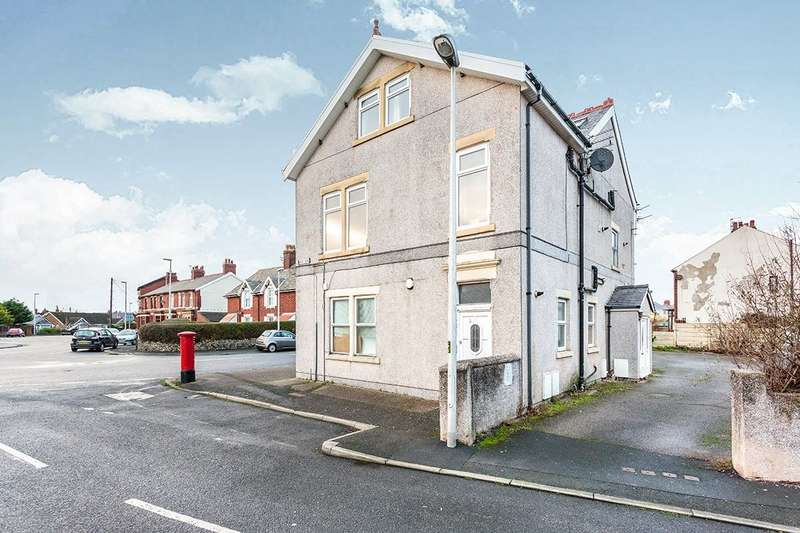 2 Bedrooms Apartment Flat for sale in Carr Road, Thornton-Cleveleys, Lancashire, FY5