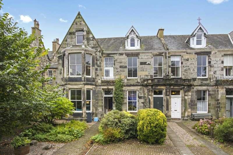 5 Bedrooms Flat for sale in 7 Abercorn Terrace, Portobello, EH15 2DD
