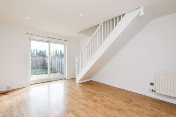2 Bedrooms Terraced House for sale in Teasel Close, Longford, Gloucester, GL2
