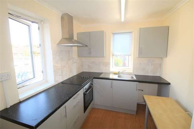 2 Bedrooms Flat for rent in Wolsey Grove, Edgware