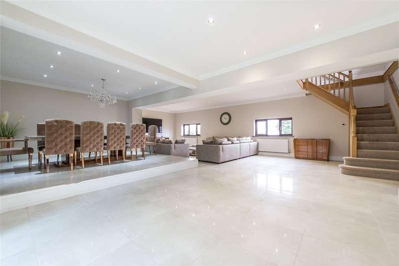 11 Bedrooms Detached House for sale in Hunters Way West, Darland, Gillingham, Kent, ME5