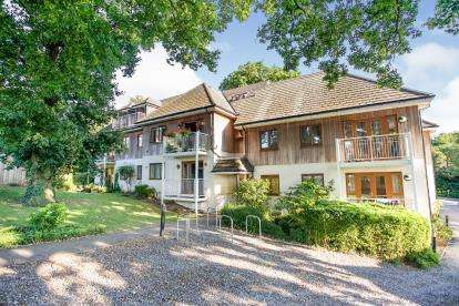 2 Bedrooms Flat for sale in Southampton, Hampshire, United Kingdom