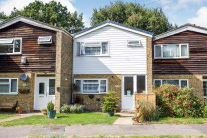 3 Bedrooms Terraced House for sale in Waterlooville, Hampshire, United Kingdom