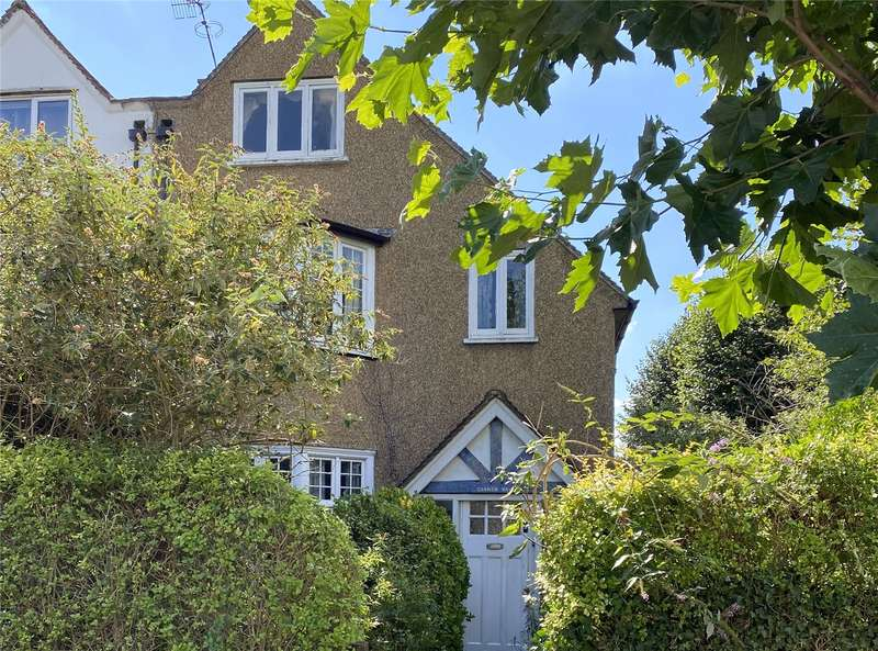 5 Bedrooms House for sale in Belmont Road, Bushey, Hertfordshire, WD23