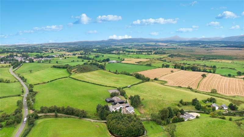 4 Bedrooms Farm Commercial for sale in Mains of Buchlyvie, Buchlyvie, Stirling, Stirlingshire, FK8