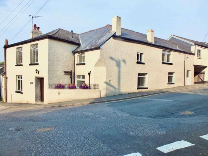 9 Bedrooms Semi Detached House for sale in Chapel Street, Buckfastleigh
