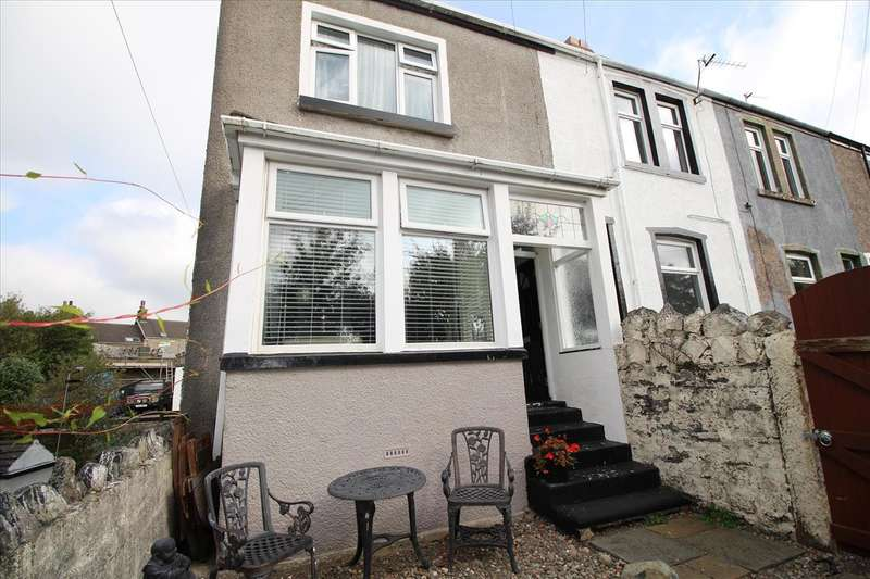 3 Bedrooms End Of Terrace House for sale in Sea View, MILLOM