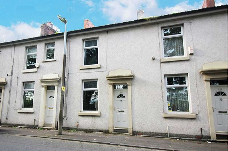 2 Bedrooms Property for sale in Griffin Street, Griffin, Blackburn, BB2