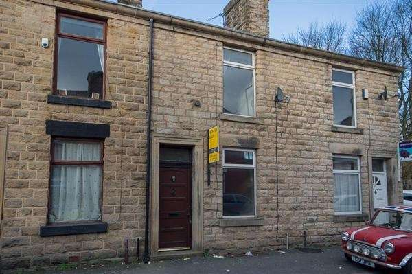 1 Bedroom Property for sale in Seymour Road Astley Bridge Bolton