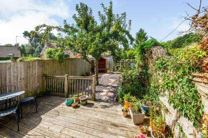 3 Bedrooms Terraced House for sale in Lee Lane, Bradpole, Bridport