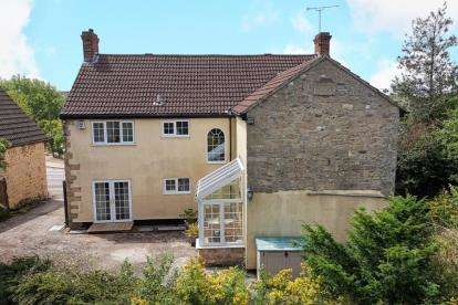 5 Bedrooms Detached House for sale in Main Street, North Anston, Sheffield, South Yorkshire