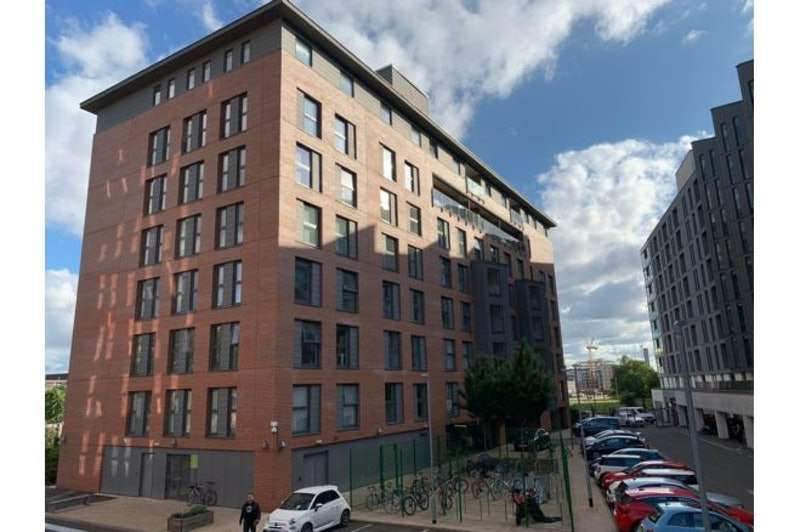 2 Bedrooms Flat for sale in Munday Street, Manchester, Greater Manchester, M4