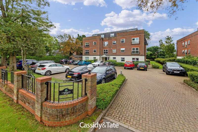 2 Bedrooms Property for sale in London Road, St. Albans, Hertfordshire - AL1 1LT