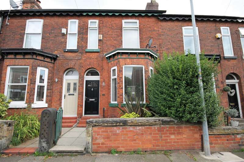 3 Bedrooms Terraced House for sale in Algernon Street, Monton, Manchester