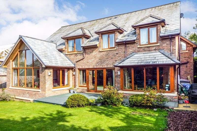 5 Bedrooms Property for sale in Crofts Avenue, Corbridge