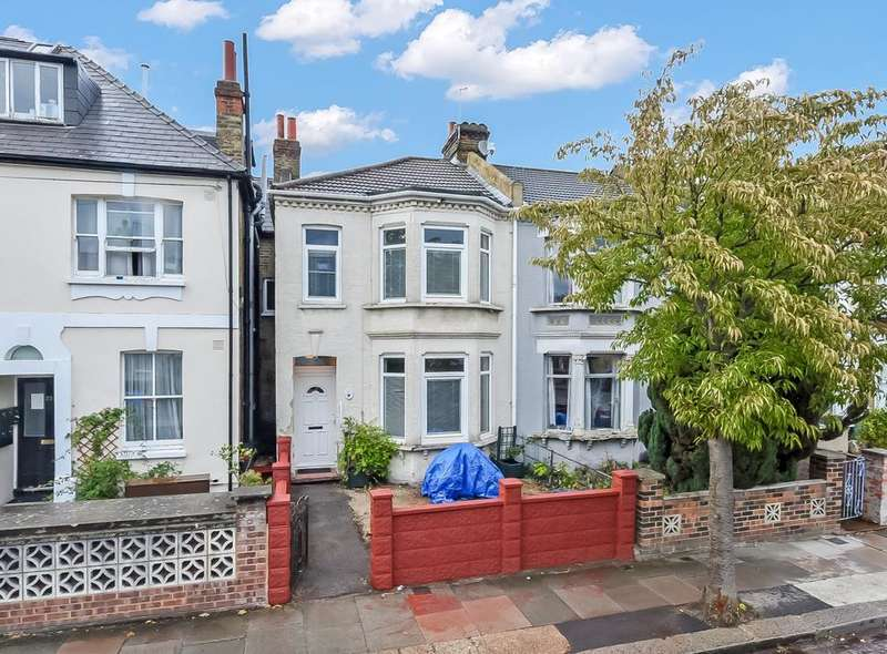 3 Bedrooms House for sale in Brenda Road, London SW17
