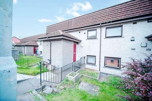 Flat for sale in Girdleness Road, Aberdeen, Aberdeenshire, AB11 8TD