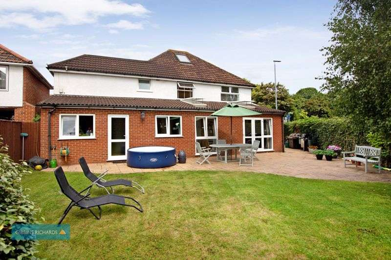 5 Bedrooms Property for sale in NORTH TAUNTON