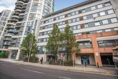 2 Bedrooms Flat for sale in 14 Cambridge Road, Barking