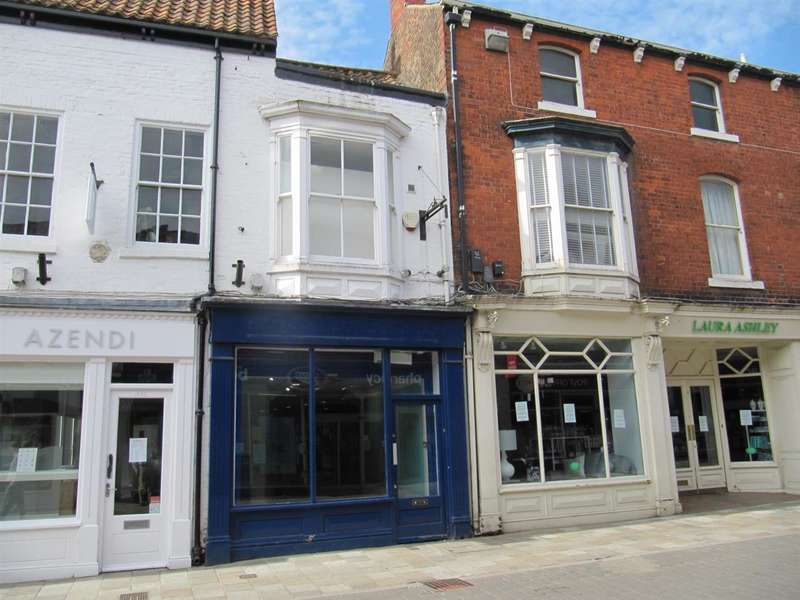 Commercial Property for rent in Toll Gavel, Beverley