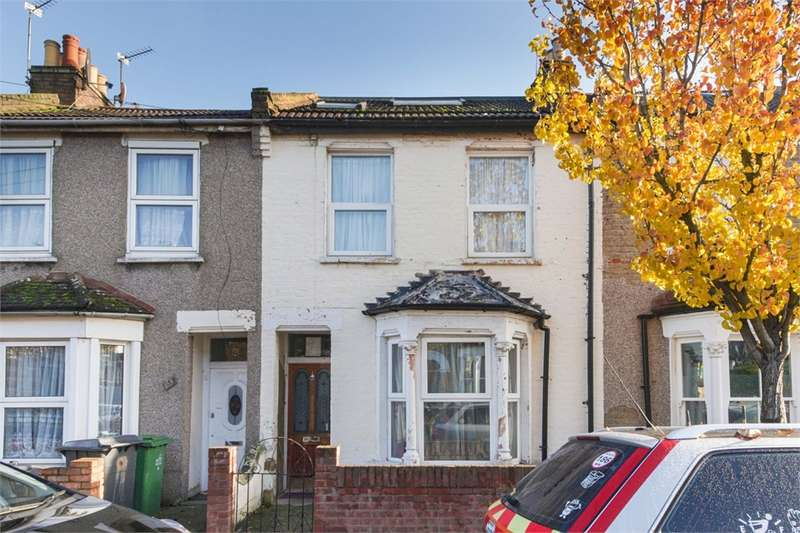 4 Bedrooms House for sale in Springfield Road, Walthamstow, London, E17