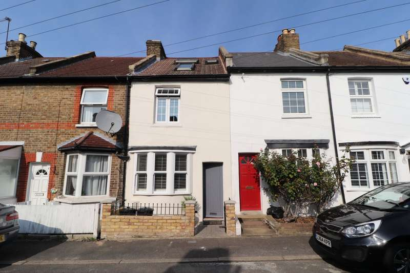 3 Bedrooms Terraced House for sale in Yew Tree, Beckenham, BR3