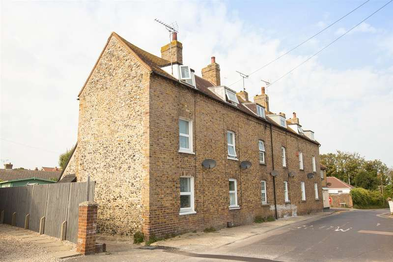 2 Bedrooms Terraced House for sale in Epple Road, Birchington
