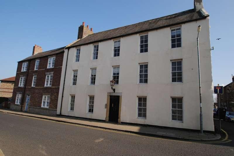 2 Bedrooms Flat for rent in Hexham