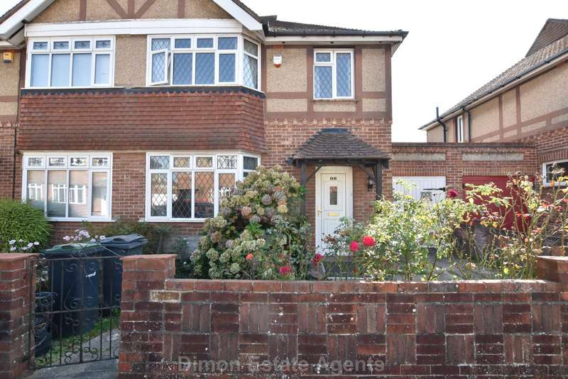 3 Bedrooms Semi Detached House for sale in Weymouth Avenue, Elson