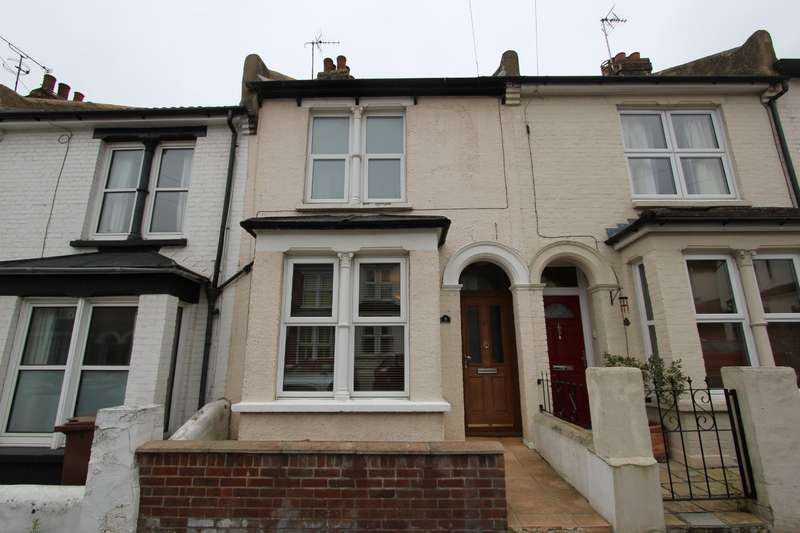 3 Bedrooms House for sale in Clarence Avenue, Rochester, Kent, ME1