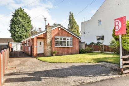 3 Bedrooms Bungalow for sale in Cross Hill, Ecclesfield, Sheffield, South Yorkshire