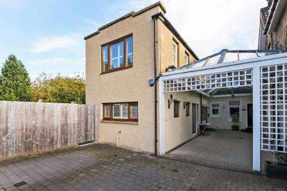 2 Bedrooms Mews House for sale in Sheriff Park House, Sheriff Park Avenue
