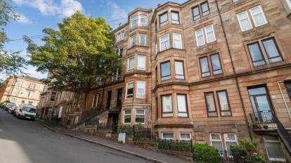 2 Bedrooms Flat for sale in Brownlie Street, Glasgow