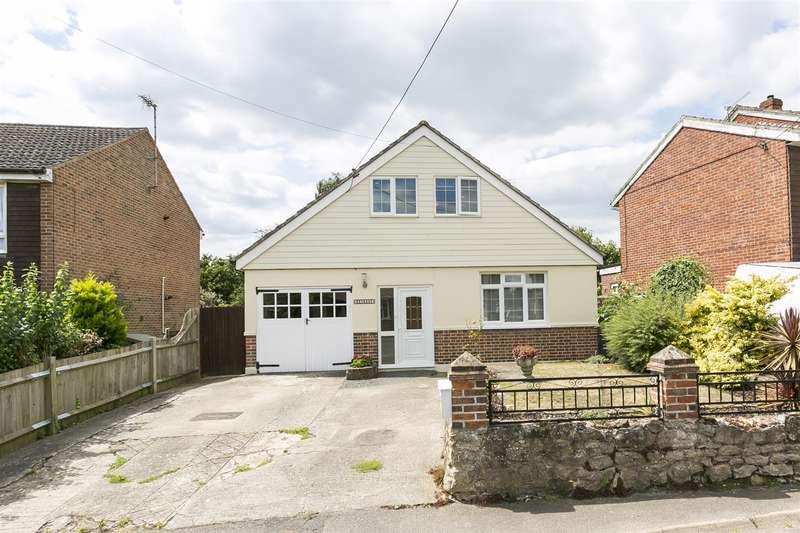 5 Bedrooms House for sale in Chapel Street, Ryarsh, West Malling