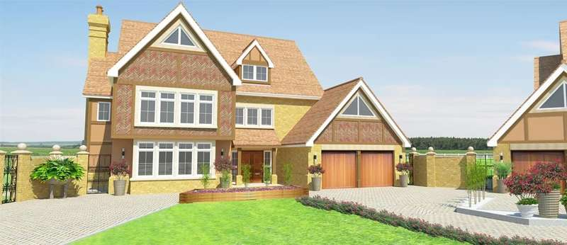 7 Bedrooms Detached House for sale in Manor Grange, Doesgate Lane, Bulphan