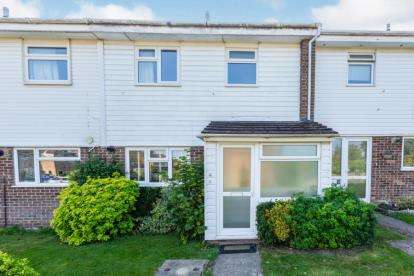 3 Bedrooms Terraced House for sale in Acacia Walk, Tring, Hertfordshire, United Kingdom