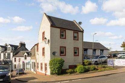 2 Bedrooms Flat for sale in Bridge Street, Strathaven, South Lanarkshire