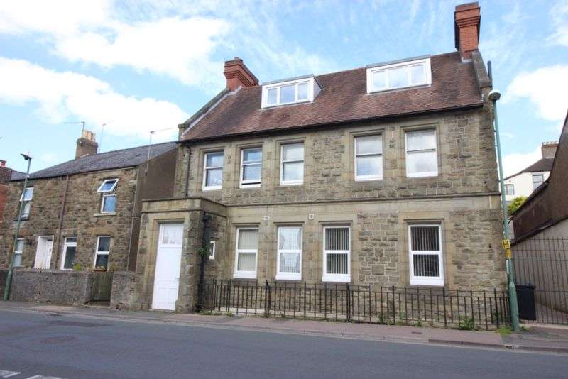 1 Bedroom Property for rent in 32 Market Street, Cinderford, GL14 2RX