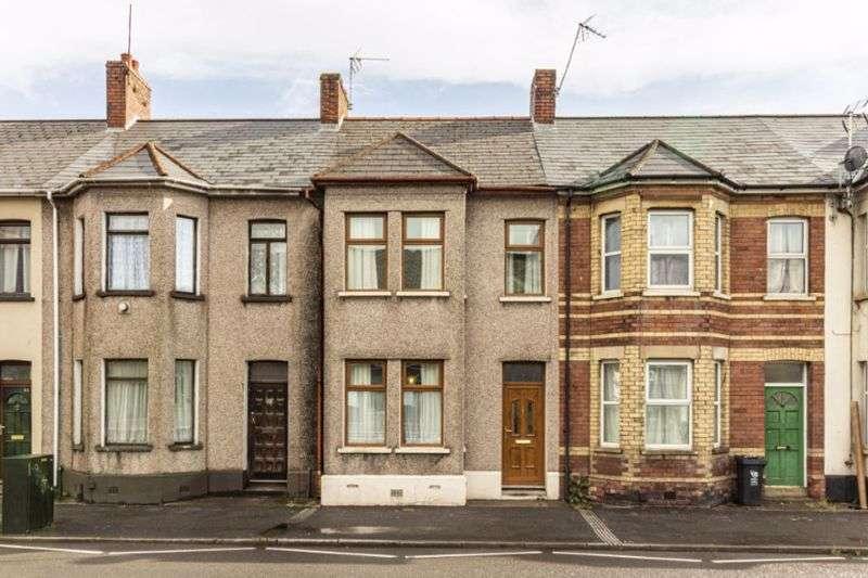 3 Bedrooms Property for sale in Malpas Road, Newport