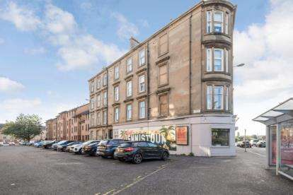 3 Bedrooms Flat for sale in Annbank Street, Dennistoun