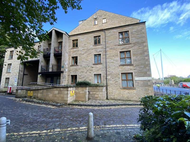 2 Bedrooms Apartment Flat for sale in Damside Street, Lancaster