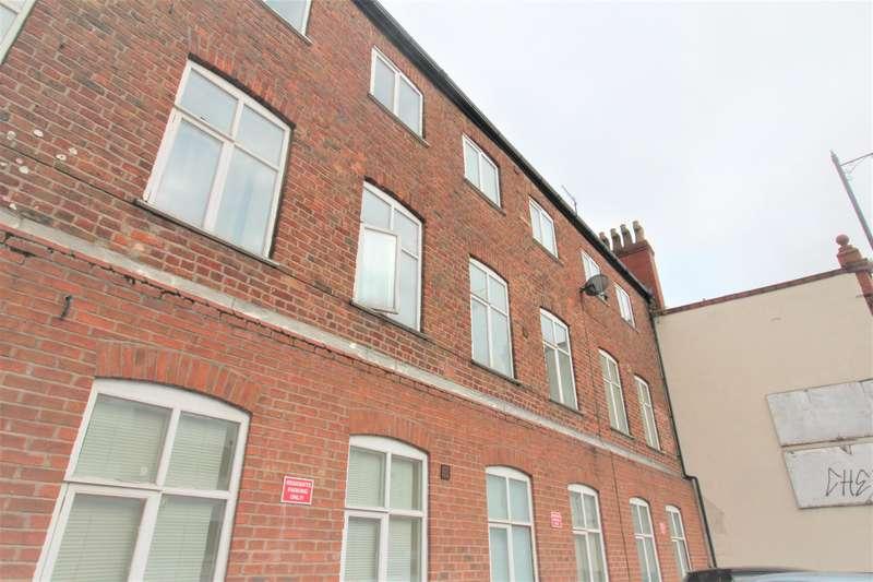 1 Bedroom Flat for rent in High St, Stockport, SK1 1EG