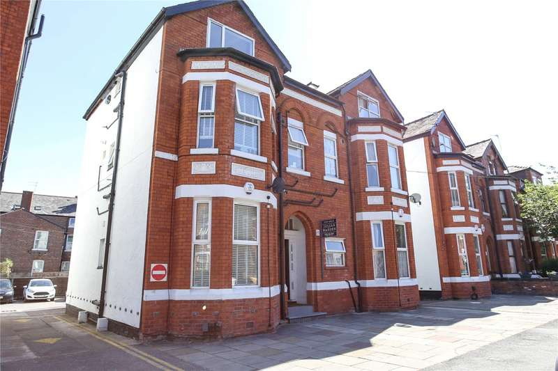 1 Bedroom Apartment Flat for sale in Central Road, West Didsbury, Manchester, M20