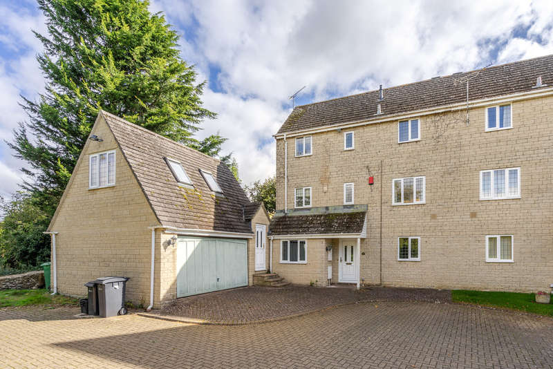 4 Bedrooms End Of Terrace House for sale in Linfoot Road, Tetbury