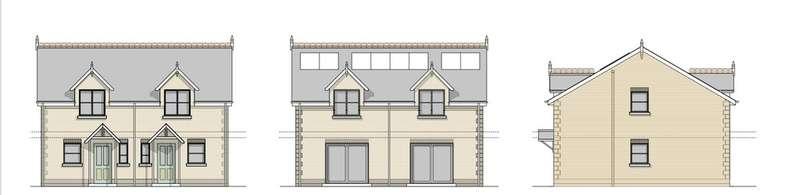 2 Bedrooms Semi Detached House for sale in Steyne Road, Bembridge