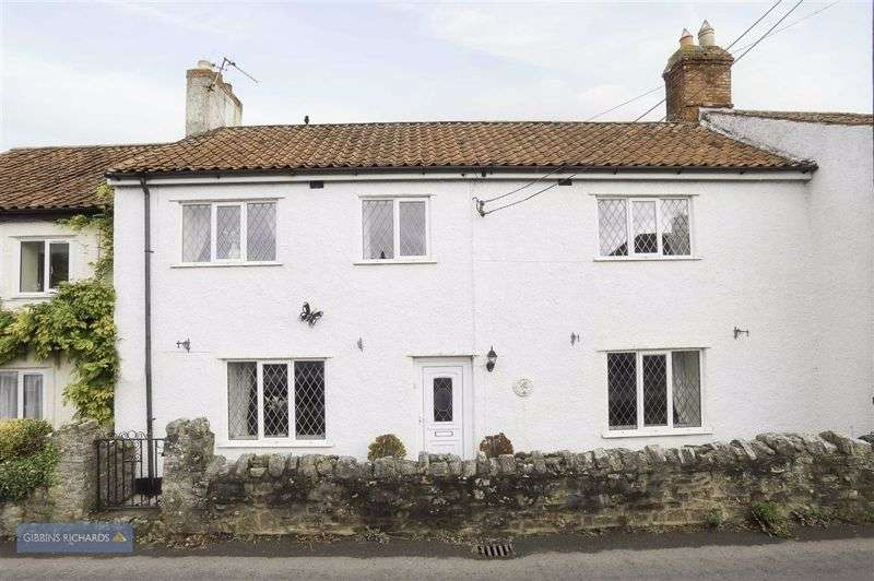 3 Bedrooms Property for sale in Chilton Polden, Nr. Bridgwater