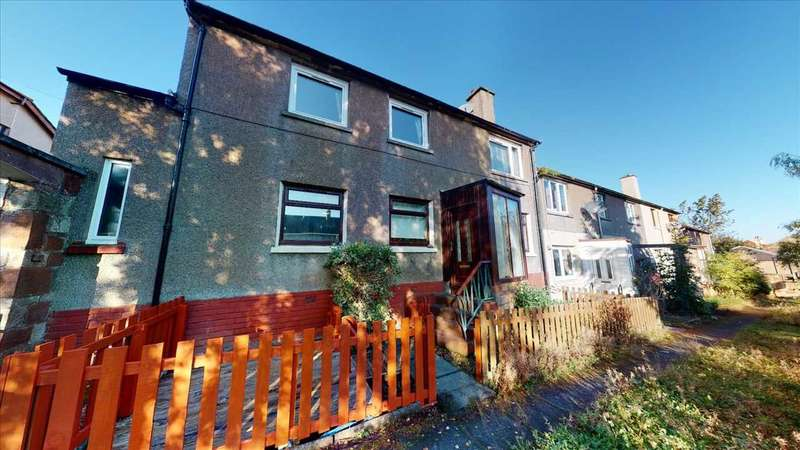 3 Bedrooms Apartment Flat for sale in Roods Square, Inverkeithing